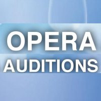 AUDITIONS: Youth Operas
